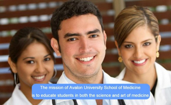 Avalon University School of