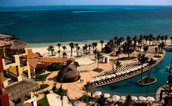 Villa del Palmar Cancun Scam