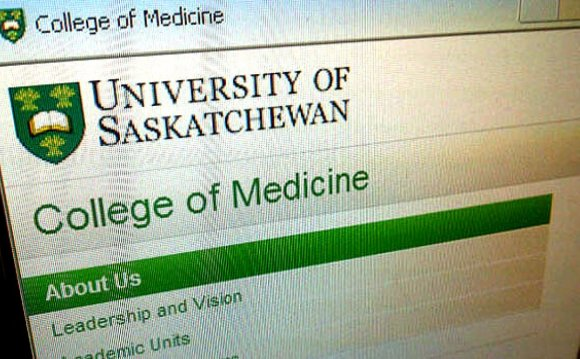 Applicants to U of S med