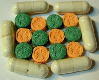 Ecstasy: Reduces Anxiety, Eases Parkinson's Symptoms and Treats PTSD