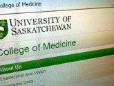 University of Saskatchewan Med School