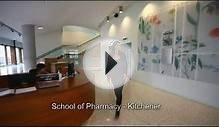 A Symphony of Design School of Pharmacy