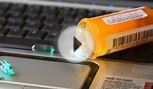 Online Prescription Drug Scammers Siphon Thousands From